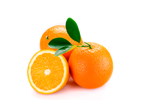 naranjas naturales Granavida®